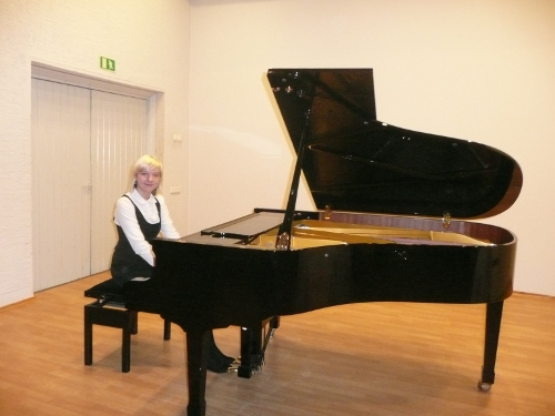Frederiko Šopeno muzika